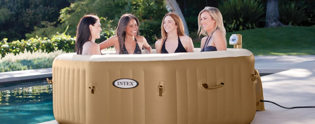 inflatable hot tubs from argos. Black Bedroom Furniture Sets. Home Design Ideas